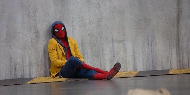 The sarcastic request of the production of Spiderman: no way home after releasing the trailer