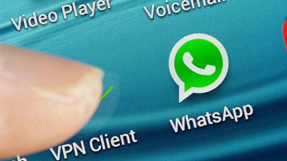 WhatsApp: Nuevas opciones que encuentras si mantienes pulsado el icono de la app