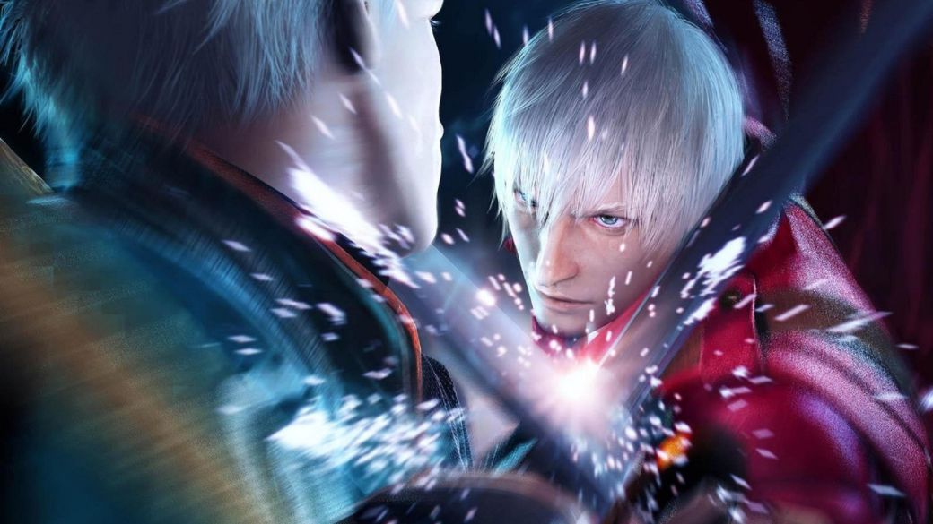Devil May Cry owes its combat system to an Onimusha bug
