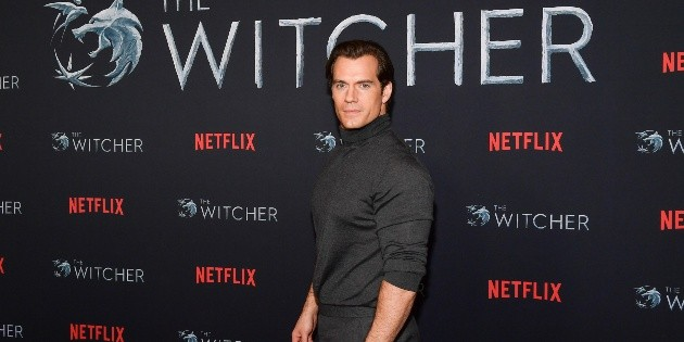 Henry Cavill's strategy to overcome one of his worst moments in the Witcher