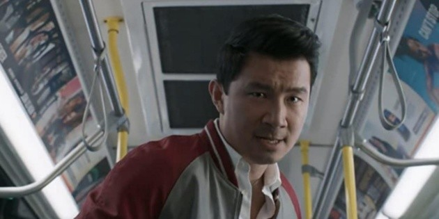 Simu Liu thinks Shang-Chi may have a sequel
