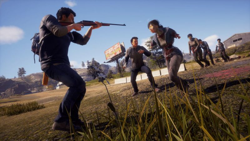 State of Decay 2 confirms Homecoming update release date