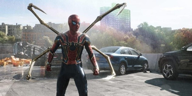 Sony capitalizes on Spider-Man's popularity in its universe of heroes
