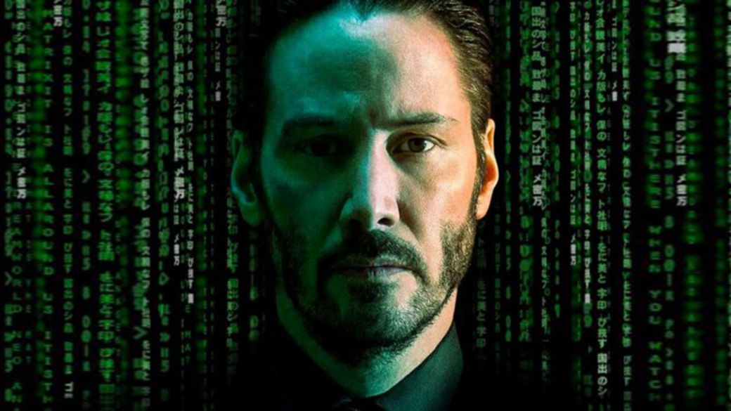 Matrix 4 confirms its official name;  first details of its first trailer