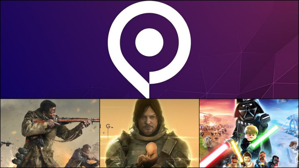Gamescom 2021 |  Opening Night Live, today;  time and how to watch live online