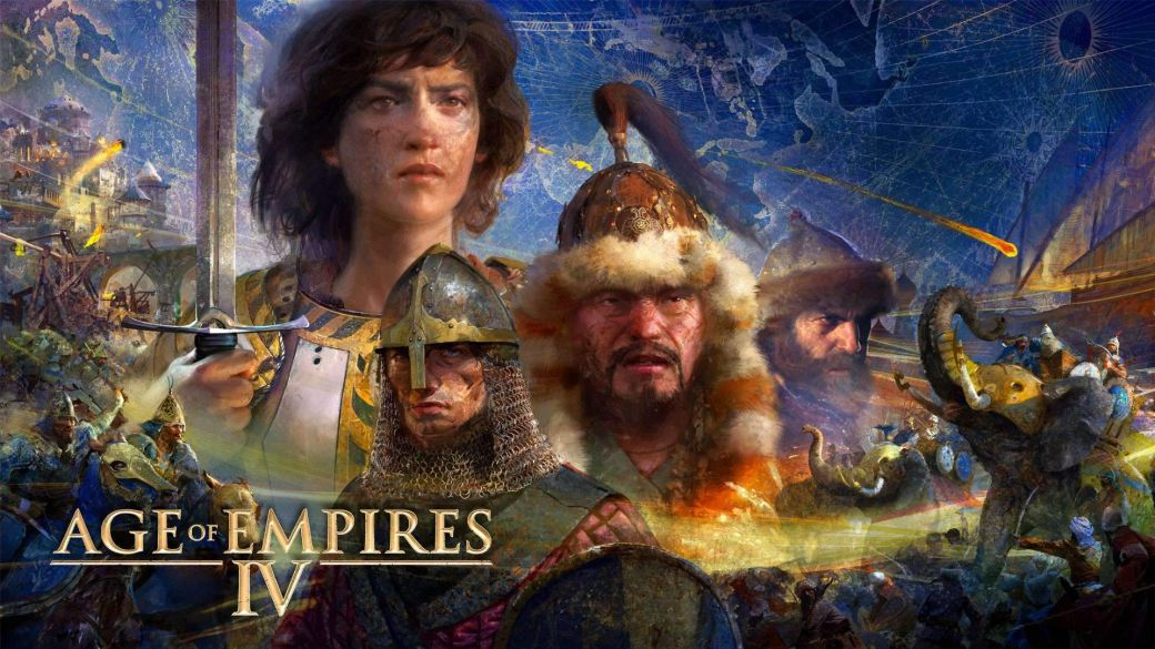 Age of Empires IV will have unlockable videos in the form of historical documentaries