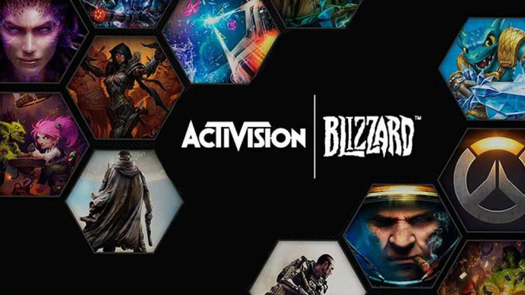 California accuses Activision Blizzard of concealment and destruction of evidence