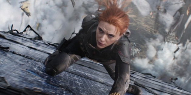 Black Widow is now available on Disney + at no additional cost and to all subscribers