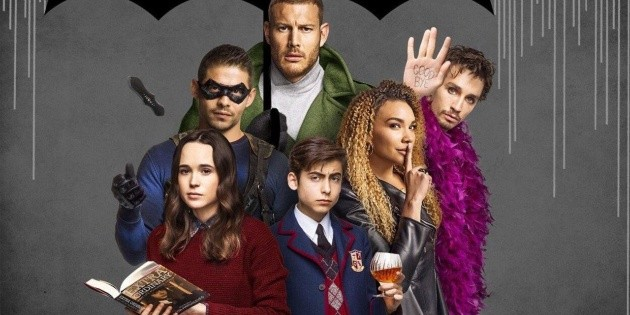 The Umbrella Academy: this day will arrive news of the third season
