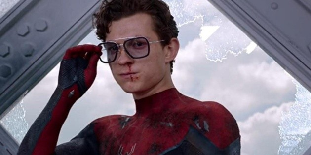 Spider-Man trailer breaks all records: Tom Holland's reaction