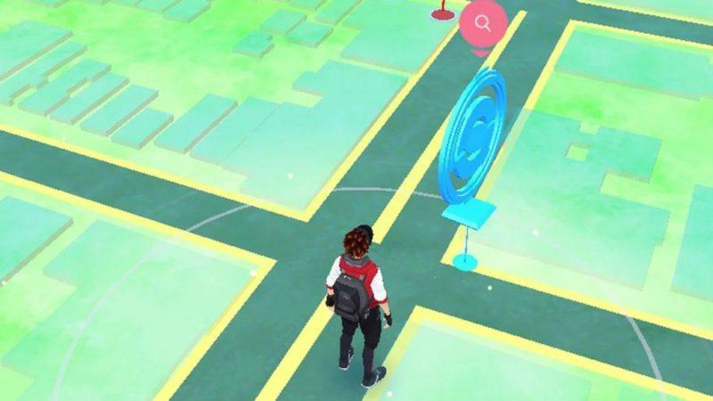 Pokémon GO modifies the distance of the Poképaradas after the complaints of the players