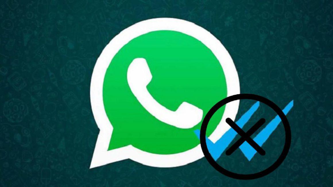 WhatsApp: ¿por qué ha desaparecido el check azul en los audios?