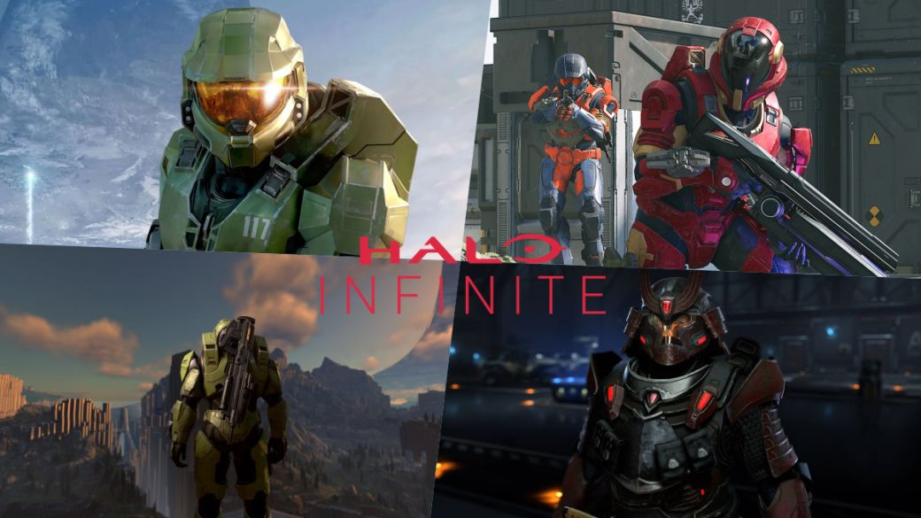 Halo Infinite: Minimum and Recommended Requirements on PC