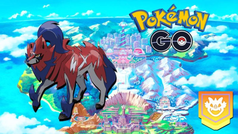 Zamazenta en Pokémon GO: cómo vencerle en las incursiones y mejores counters