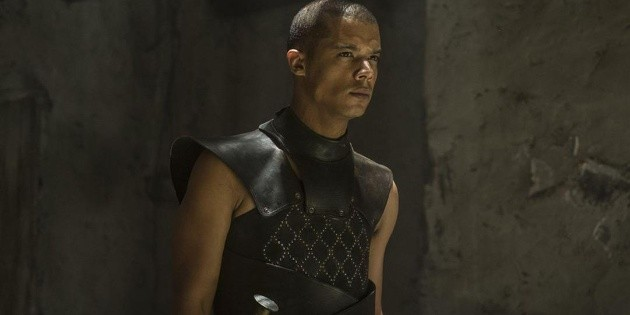 Game of Thrones' Jacob Anderson joins Interview with the Vampire series