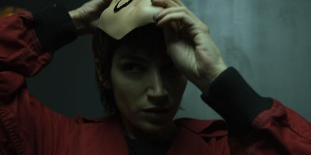 Is the sequel to La Casa de Papel coming?  This is what Úrsula Corberó and Álex Pina said