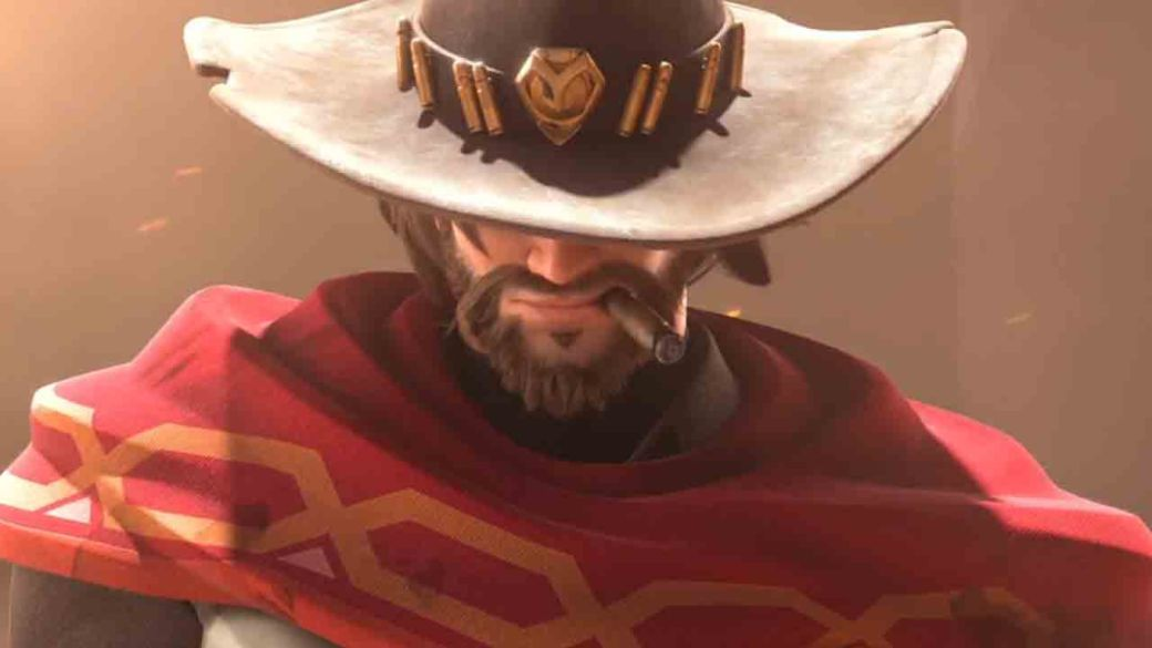 Overwatch: McCree to change name due to Activision Blizzard controversy