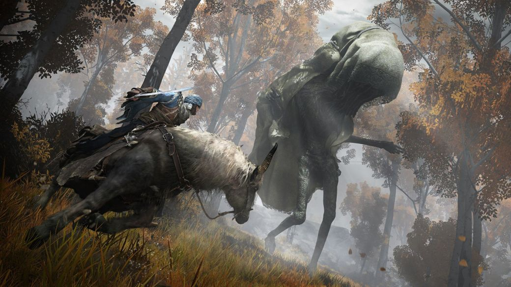Elden Ring and Halo Infinite triumph at the 2021 Gamescom Awards: all winners