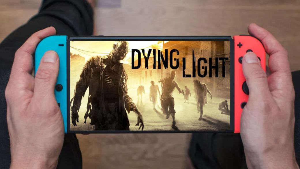 Dying Light: Platinum Edition Confirmed for Nintendo Switch Release;  details