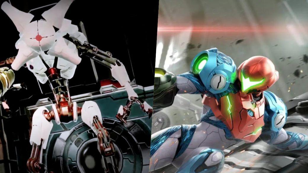 Metroid Dread reviews Samus' skills in this spectacular trailer