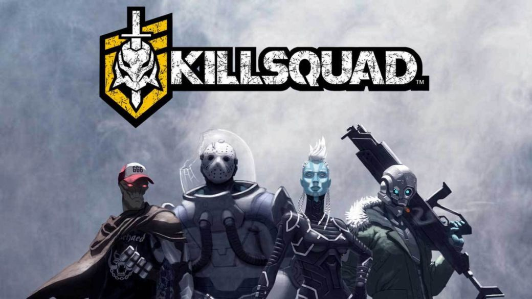 Killsquad: the launch of the Spanish action RPG is imminent and celebrates it with discounts