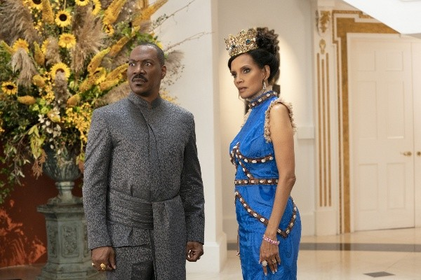 coming to america 2 a prince in new york 2 eddie murphy