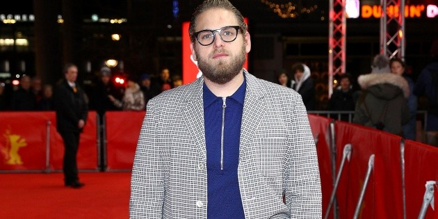 Jonah Hill to star in next movie with comedy icon