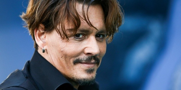 """Johnny Depp thanked his fans for their support: """"They are warriors"""""""
