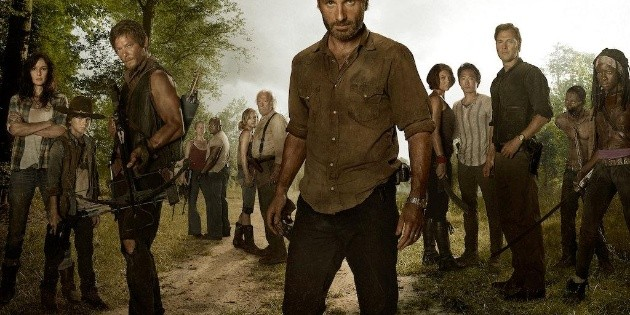 The Walking Dead: what is the love story that fans liked the most