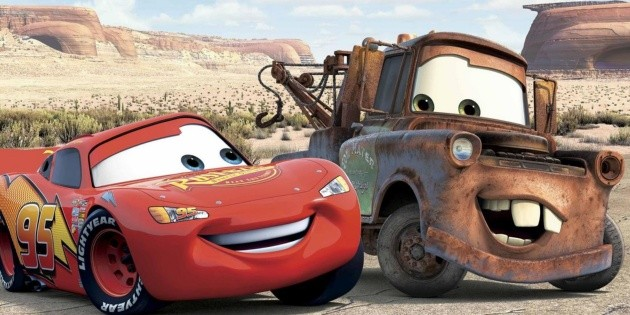 Pixar Fest: this prepares Disney + for the birthday of Lightning McQueen