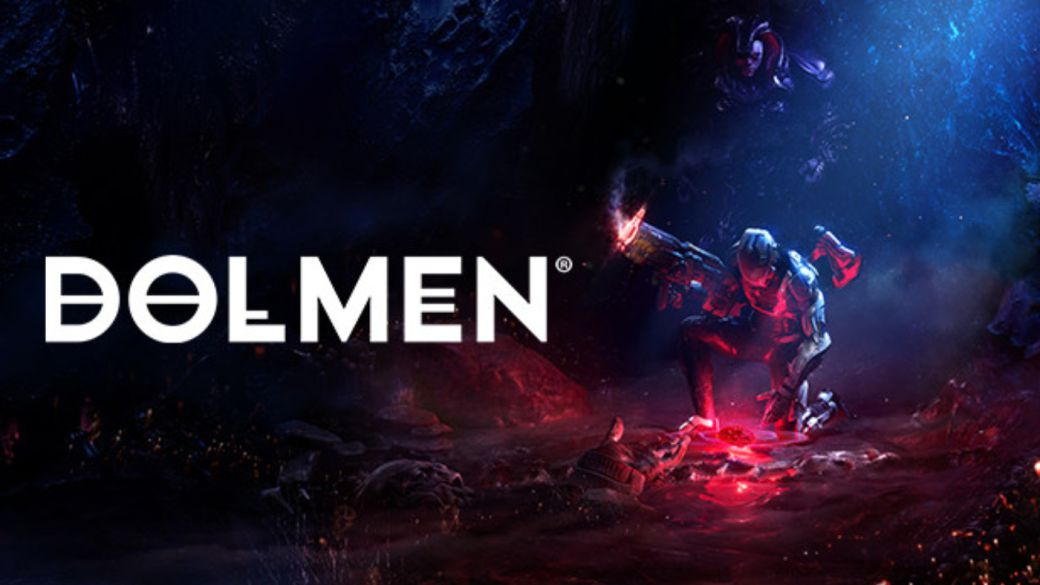 Dolmen: this is the new science fiction RPG inspired by Dark Souls;  new gameplay