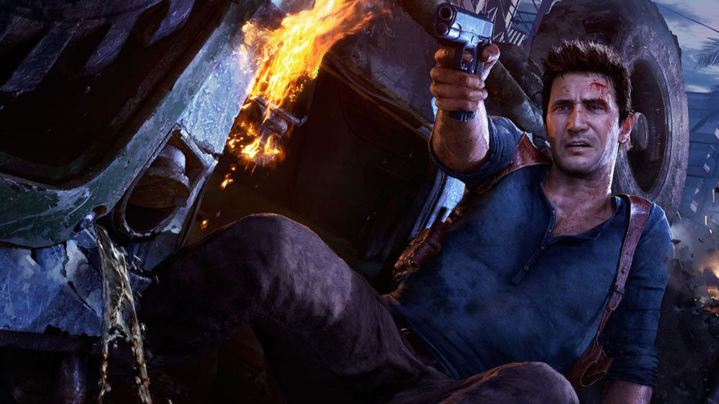 Naughty Dog confirms working on its first major multiplayer game