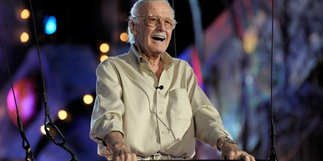 Stan Lee, the great absent in phase 4 of Marvel