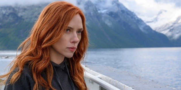 Black Widow: Why was it a movie and not a series?