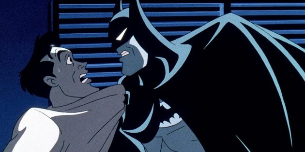 The best animated Batman movie is on HBO Max