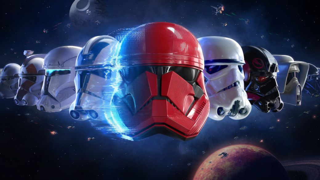 Some of the great Star Wars games, on sale on Steam