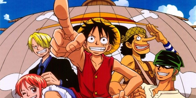 One Piece: what the live-action anime series will be like on Netflix