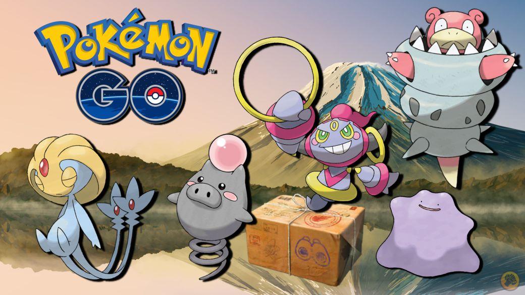 Pokémon GO en septiembre