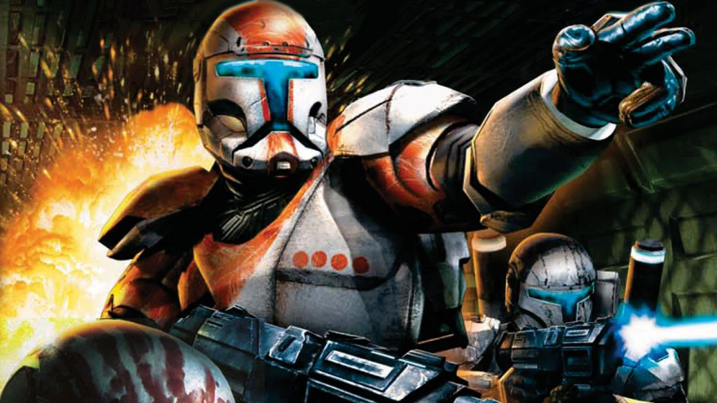 Germany filters and classifies several Star Wars games already digitally edited