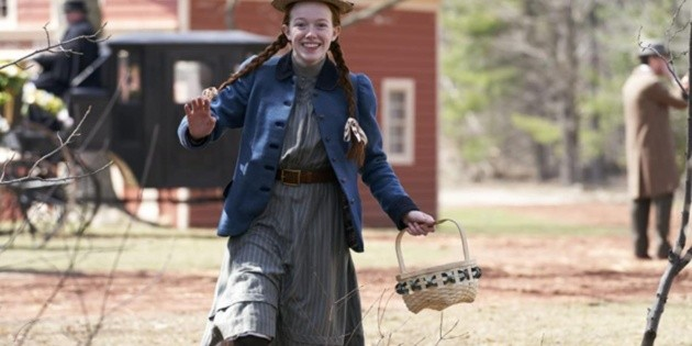 Manifest could be the precedent for the fourth season of Anne with an E!