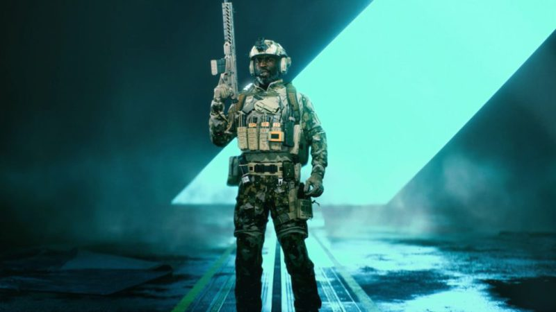 Battlefield 2042: beta appears on PS Store and Microsoft Store