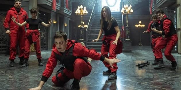 5 key moments of La Casa de Papel before the fifth season