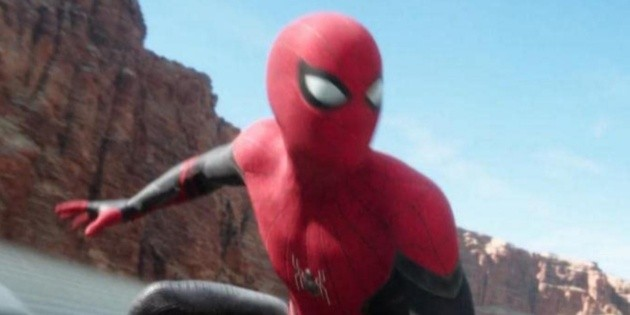 """""""Spider-Man: No Way Home"""" is among the MCU's longest movies"""