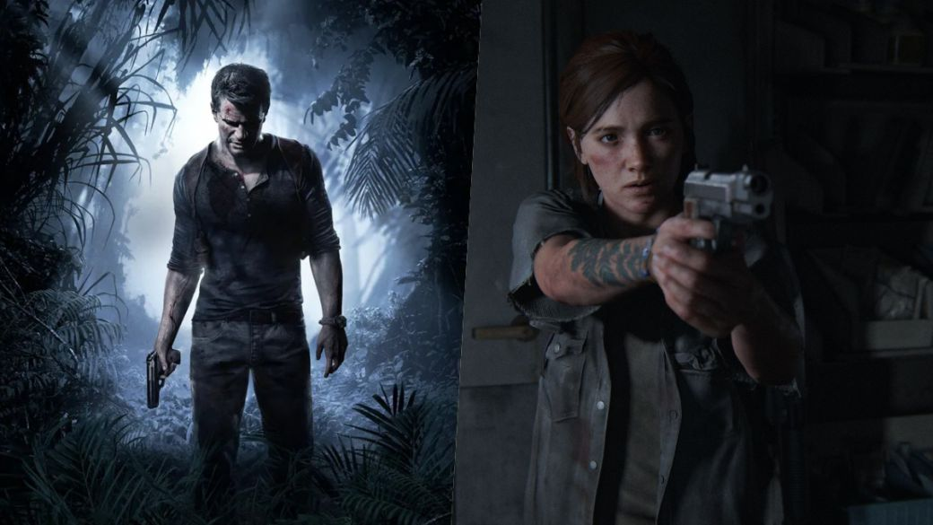 Naughty Dog does not rule out more Uncharted or The Last of Us installments
