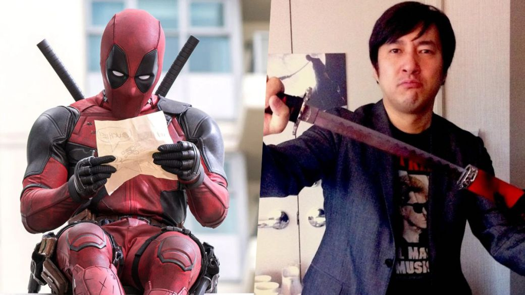 No More Heroes 3 creator wants to make a Deadpool game with Marvel