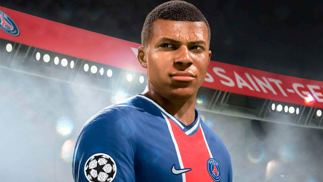 FIFA 22 shares the minimum and recommended requirements on PC: Steam and Origin