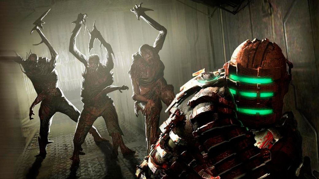 The remake of Dead Space will be seen this August 31 in a streaming about its development