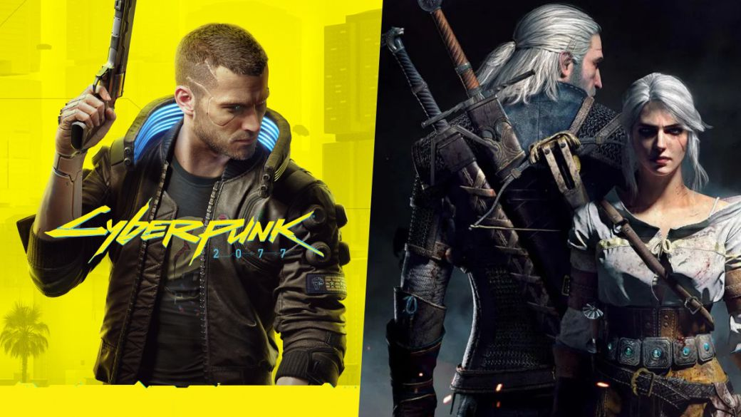 The creators of the Witcher 3 and Cyberpunk 2077 have hired prominent 'modders'