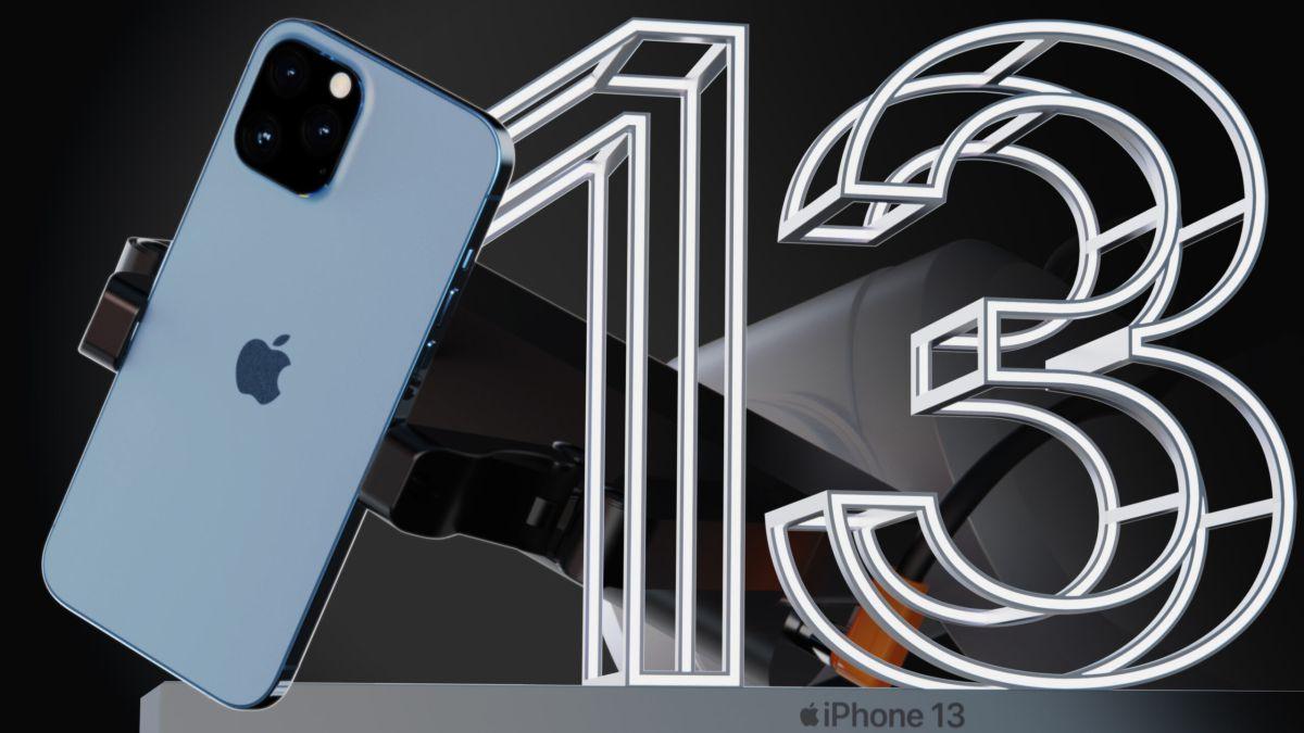 El iPhone 13 permitirá llamar vía satélite si no hay cobertura, según expertos
