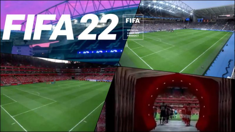 FIFA 22: Two new licensed stadiums revealed for this season